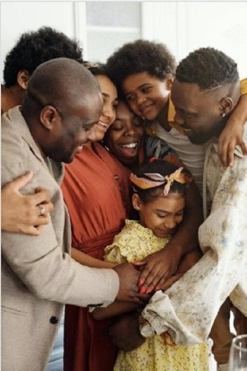 Rudergeräte familie