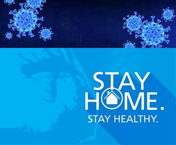 Bleib zu Hause Bleib gesund Bleib fit mit Indoor-Rudern