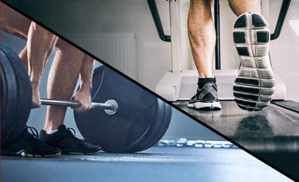 Herz-Kreislauf- und Kraftkonditionierung auf einmal Rudergerät Vorteile