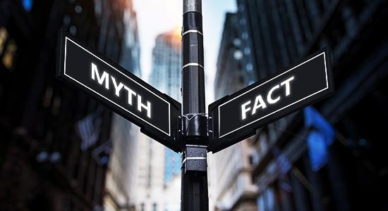 Rudergerät Mythen Fakten