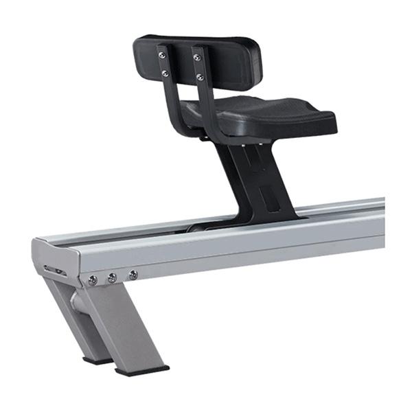 Sitzhöhe des Rudergeräts