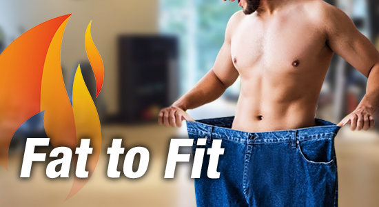 rowing machine for weight loss: fat to fit