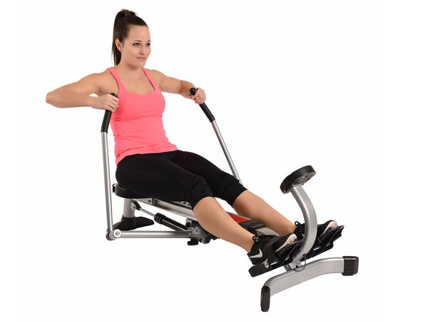 low end rowing machine