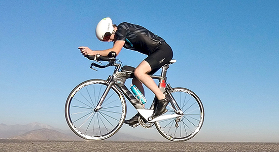 rowing for cyclists: the best cross-training to ride farther and faster